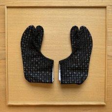 画像2: レース足袋「七宝」 (2)